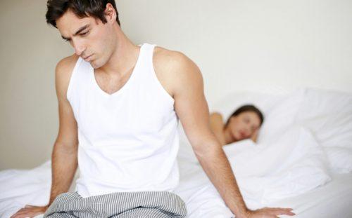 Efeitos colaterais dos Viagras sintéticos