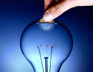 Economizar energia elétrica